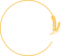 Prairie Kitchen Catering Logo